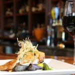 Gastronomía y alojamiento