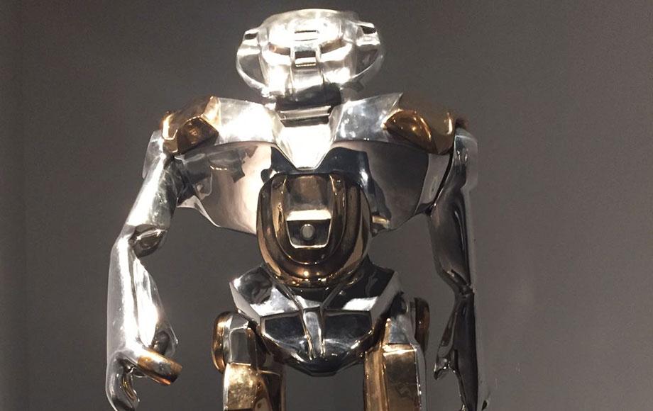robot artalroc