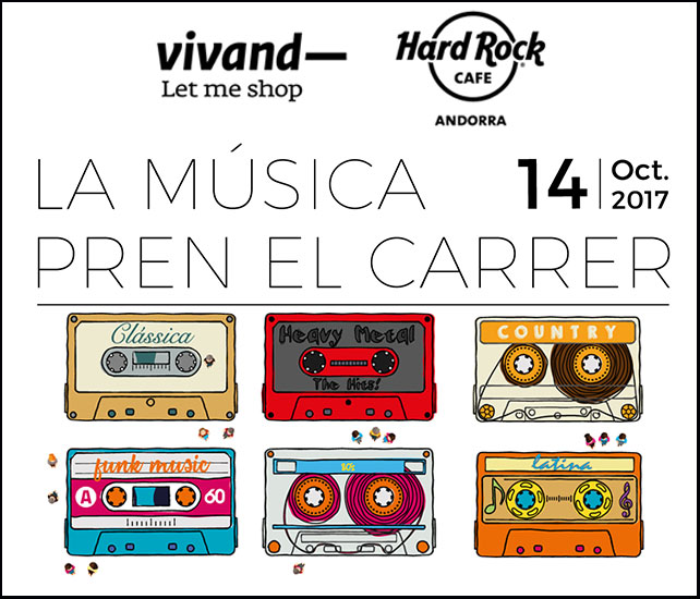 Shopping Day – La música pren el carrer