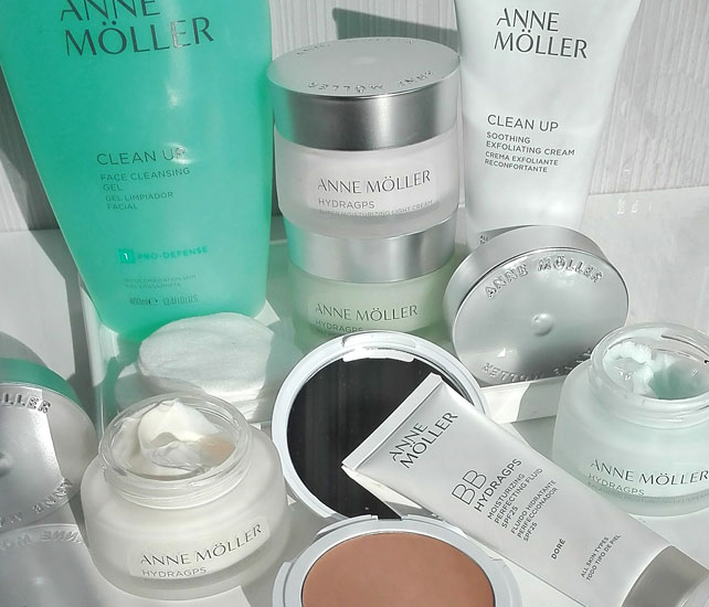 taller cosmetica