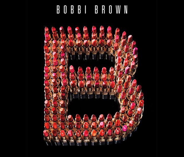 Inauguració del Pop Up Store de Bobbi Brown