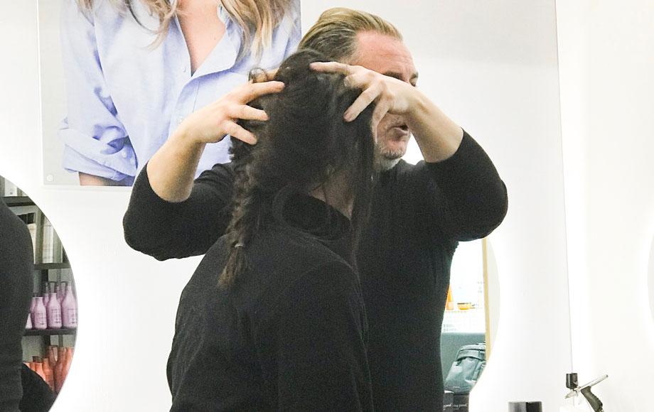 peluqueria andorra
