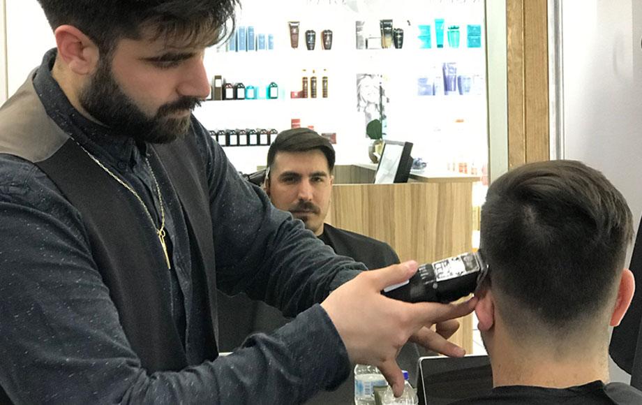 barbero andorra