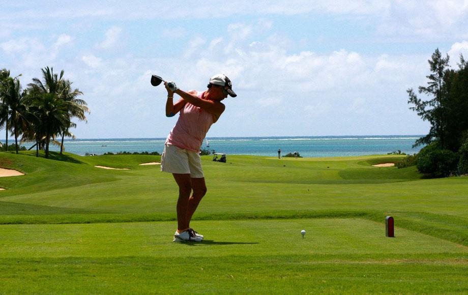 visio esport golf