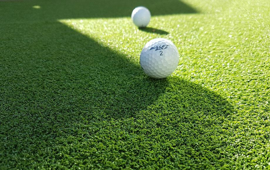 vision deporte golf