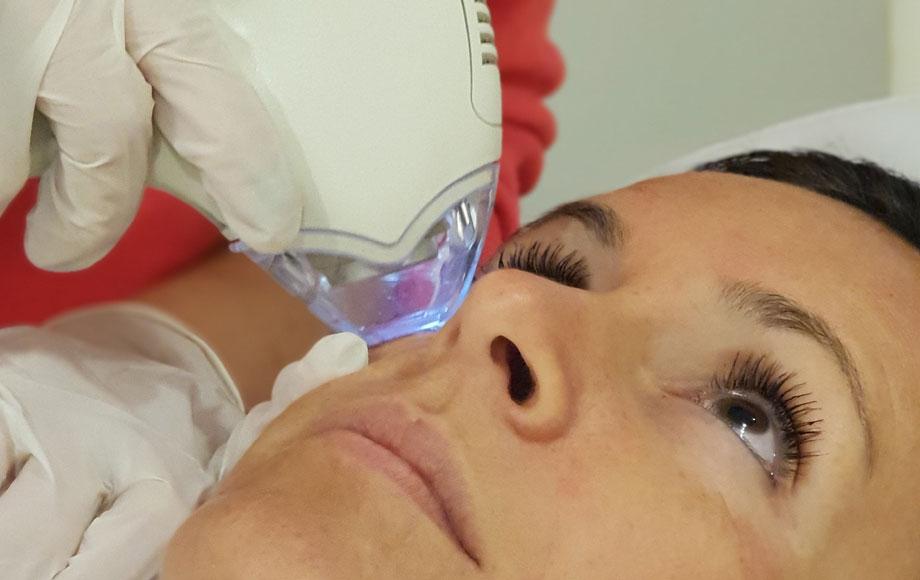 ull sec tractament