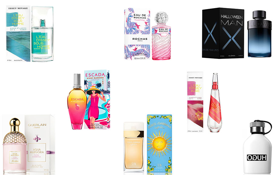 perfums andorra