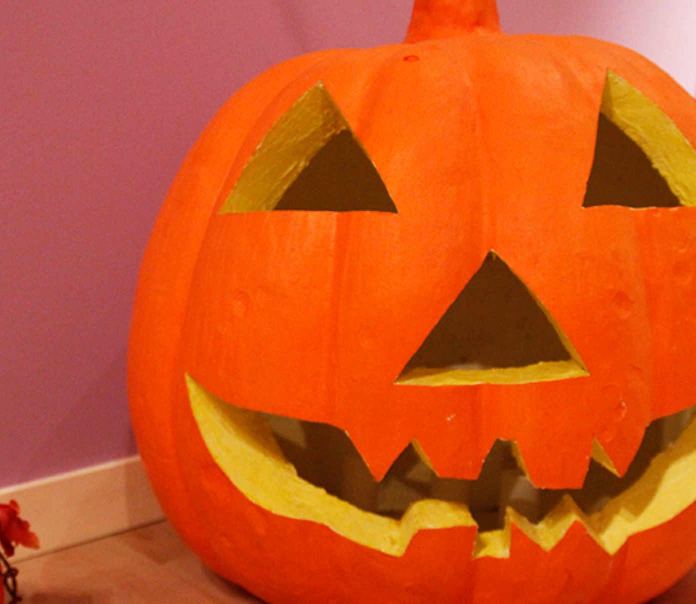 taller infantil halloween andorra
