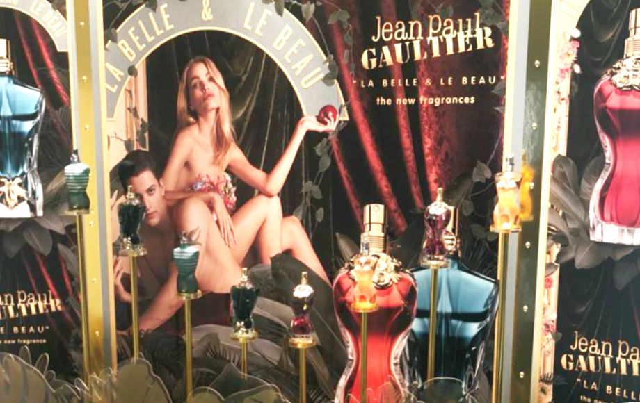 jean paul gaultier andorra