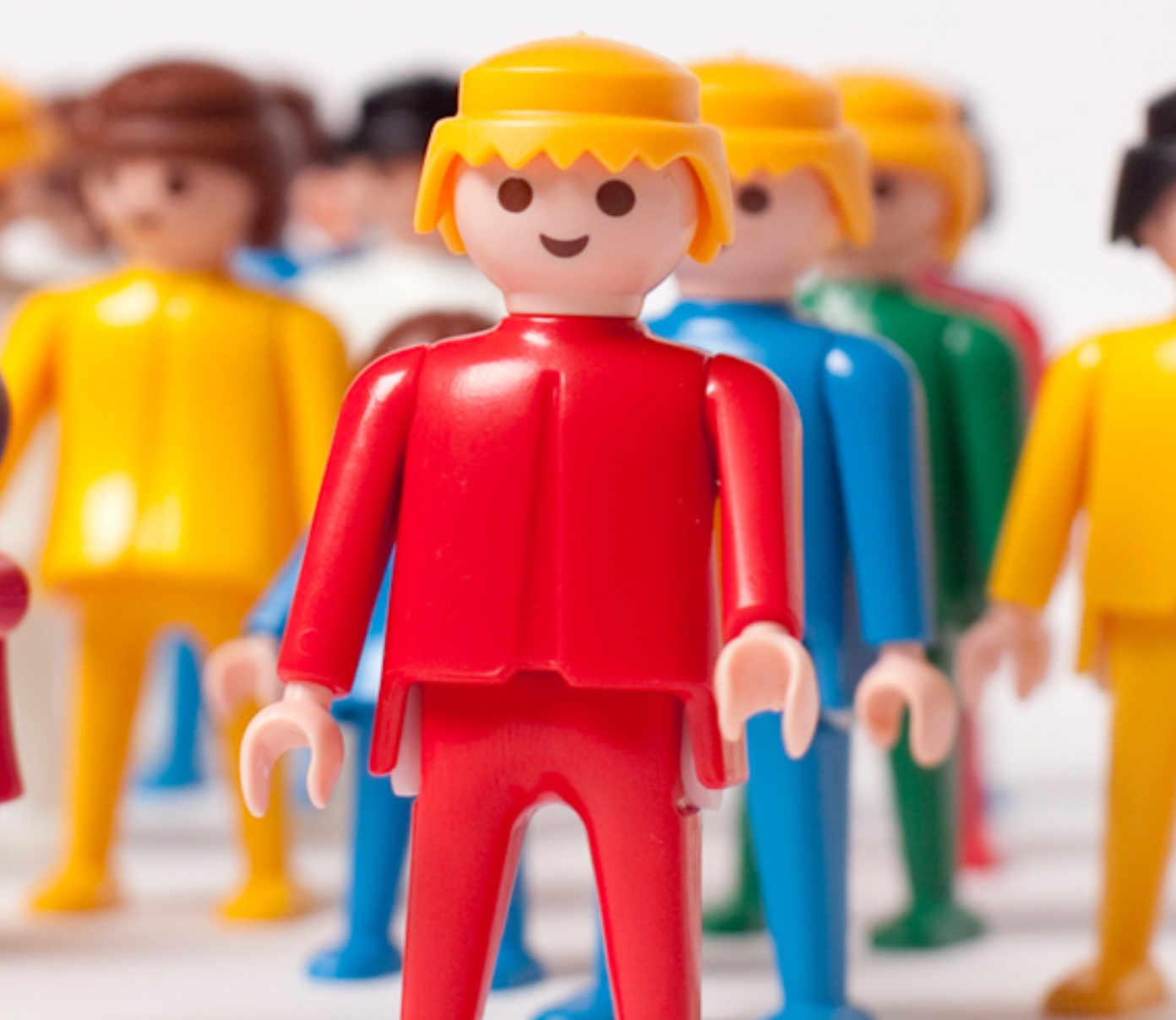 Inici Univers Playmobil