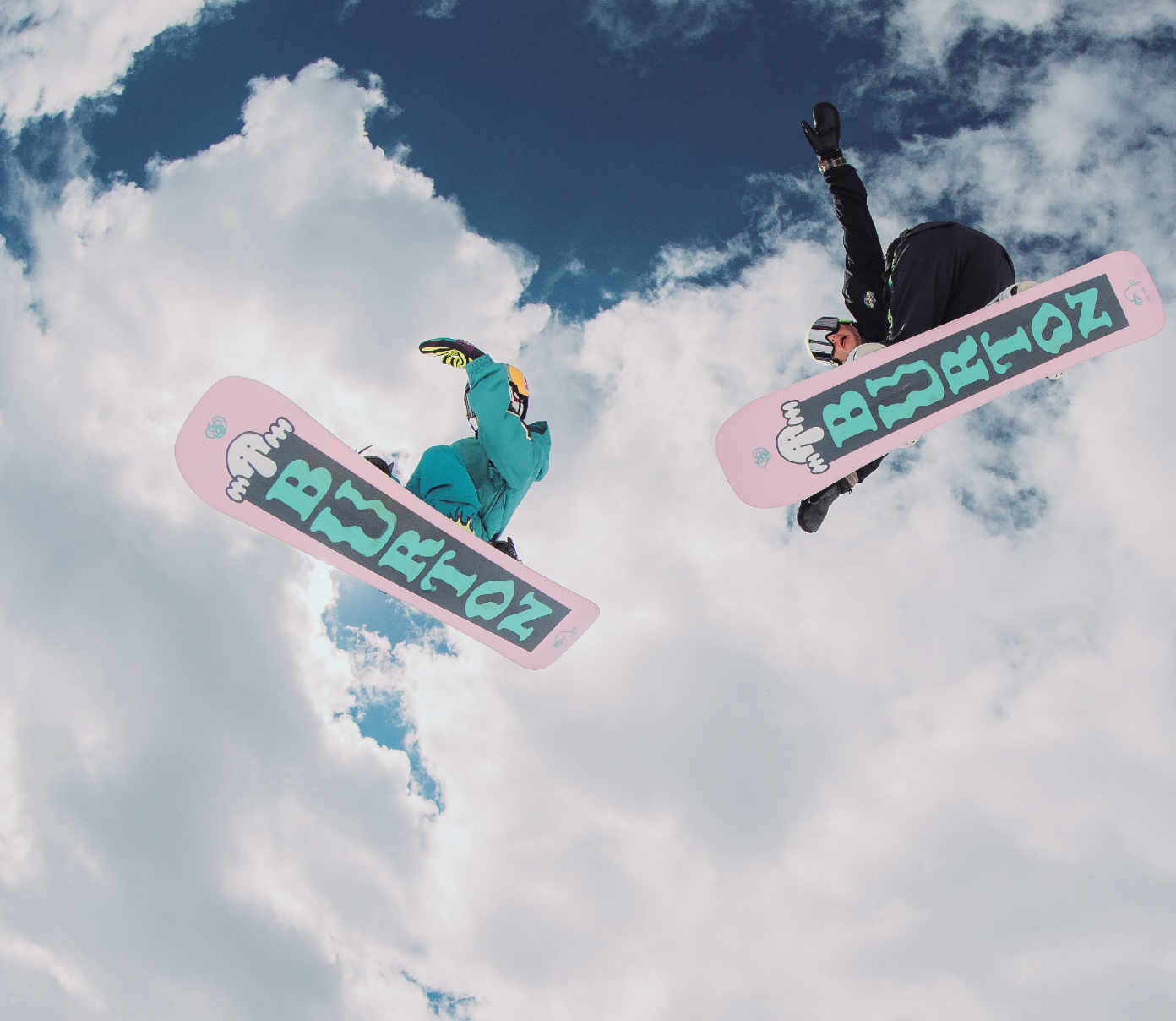 Inauguració Burton Andorra