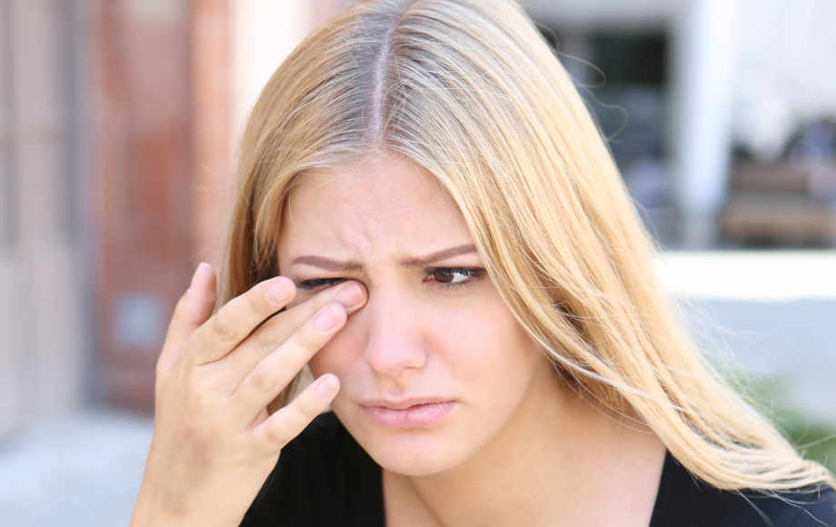 tratamiento ojo seco andorra